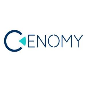 Logo cenony